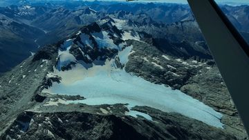 'Human-influenced climate change' is rapidly melting the world's glaciers