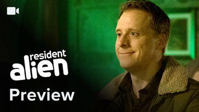 PREVIEW: Resident Alien