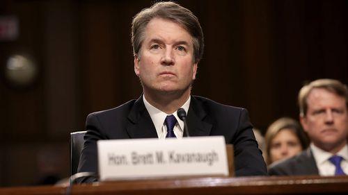 Brett Kavanaugh has denied the allegations.