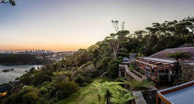<strong>Gunners Barracks, Sydney</strong>