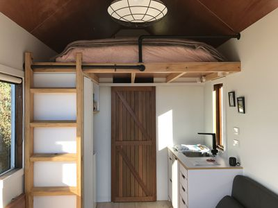Shannon's Tiny House, Queenstown