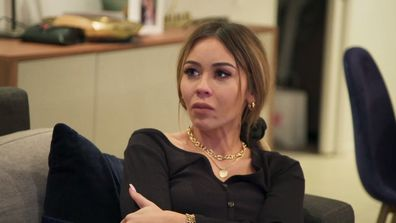 Jason and Alana's difficult family feedback leads to another argument