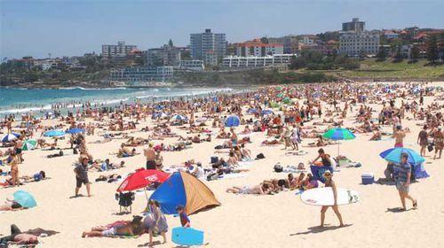 Sydney braces for scorching heatwave over long weekend