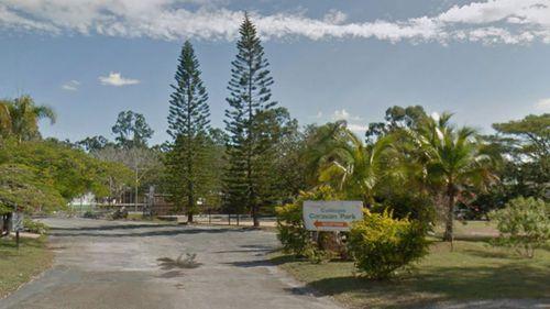 Calliope Caravan Park Queensland