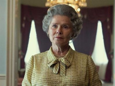 Imelda Staunton to play the Queen in the latest season of The Crown