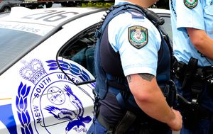 'Made me drop, squat and cough': Class action brewing over NSW Police strip searches