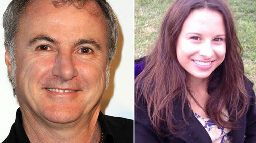 INXS rocker to sue over daughter's 'lies'