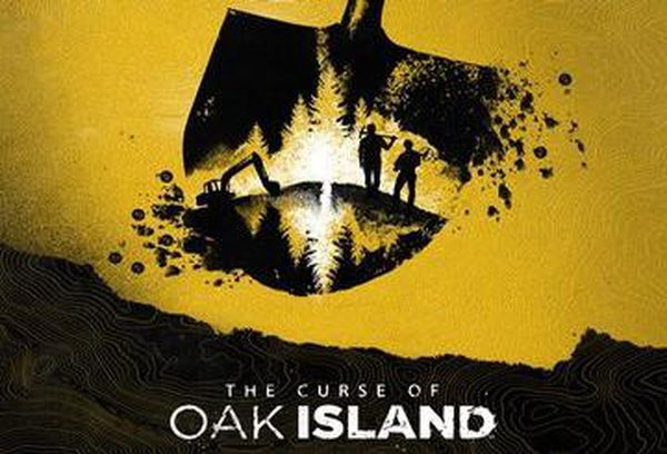The Curse of Oak Island TV Show - Australian TV Guide - 9Entertainment