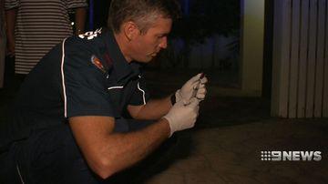 The new drug that's making Queensland paramedics safer