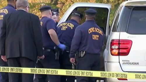 'Nine shots fired, all of them head shots,' police said. (WPVI)