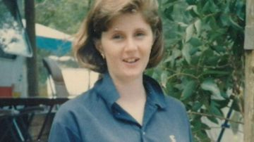 Patricia Riggs disappeared in 2001.