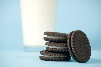 <strong>Q: Are Oreos gluten free?</strong>