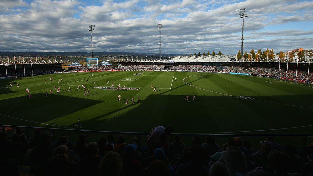 Why Tasmania deserves its own AFL team