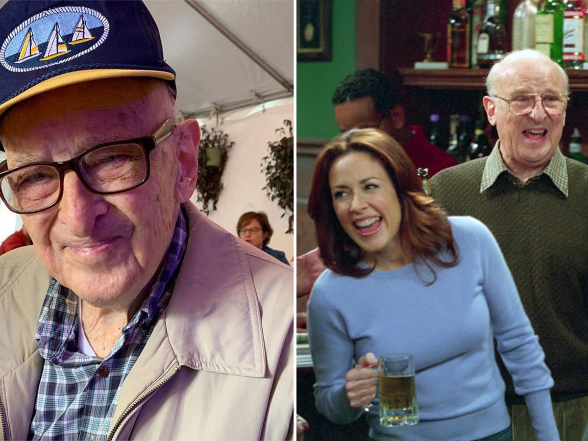 The Funniest TV star and Our Famous creator Phil Rosenthal's Father MAx Rosental was passed away at 95