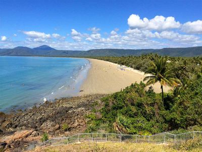 7. Port Douglas, Queensland