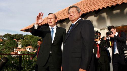 Yudhoyono demands explanation from Australia