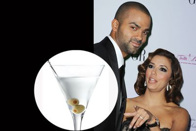 When Eva Longoria married Tony Parker in 2007 she reportedly asked for a bunch of silver cocktail stirrers from Tiffany in her registry. <br/><br/>Looks like no amount of fancy cocktail hours could save that marriage.