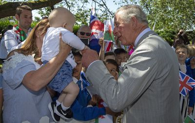 Prince Charles celebrates 50 years as The Prince of Wales, July 2019