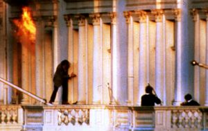 Iranian embassy siege 40 years on: SAS dramatic rescue was watched by millions