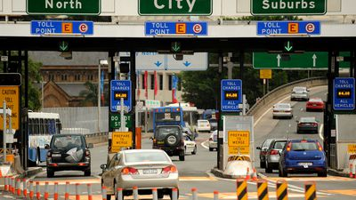 Plans for more tolls on busiest motorways