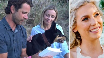 'I'm lucky I met him, but wish I never did'