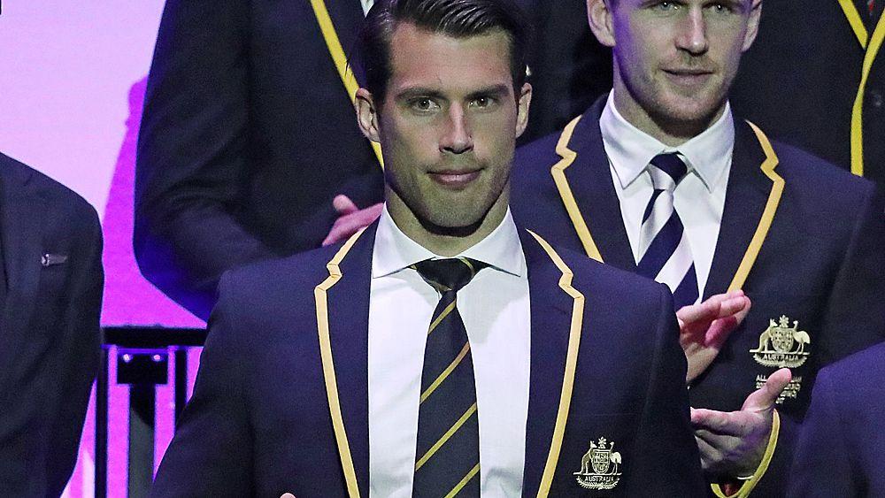Richmond's Alex Rance humbled by AFL All-Australian captaincy honour