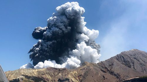 White Island tragedy: Thirteen parties charged over New Zealand volcano deaths