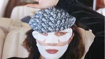 12 chic sheet masks you need for skin survival this Christmas