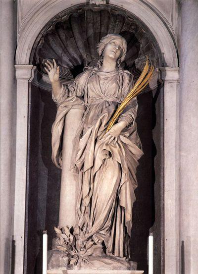 <strong>Saint Bibiana</strong>