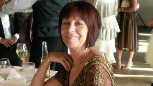 Joy Maree Rowley was strangled to death in October 2011. (9NEWS)