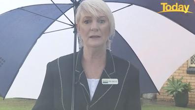 Michele Visser said lockdowns around Australia have affected the tourism-dependant town.