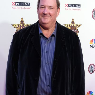 Brian Baumgartner as Kevin Malone: Now