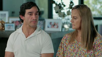 Johnathan Thurston breaks down explaining 'extremely tough phone call'