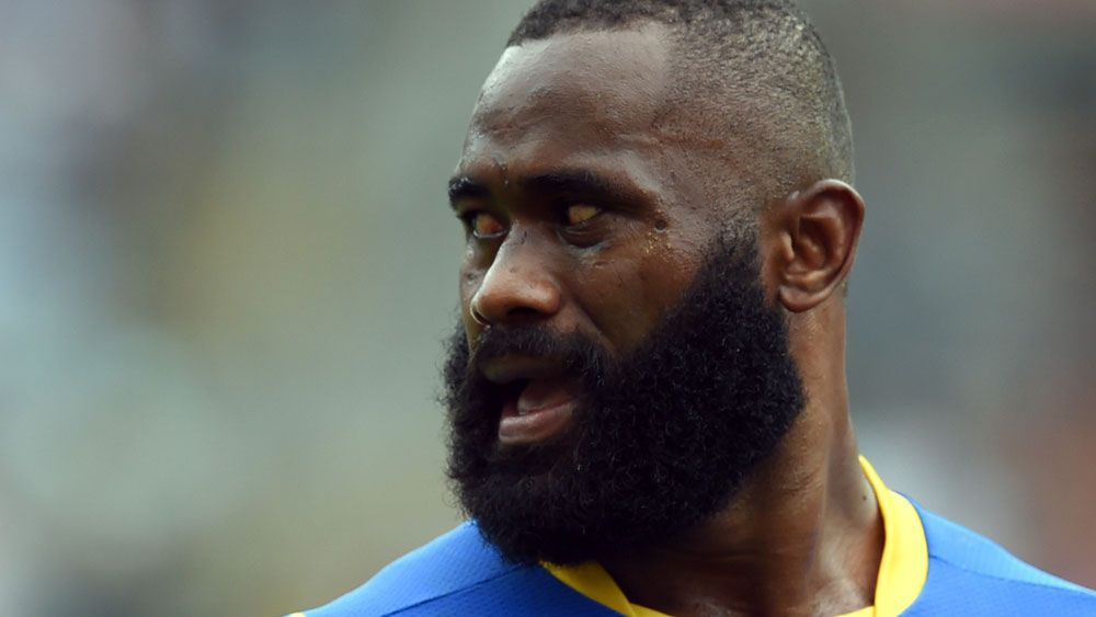Semi to quit NRL after this season: Eels