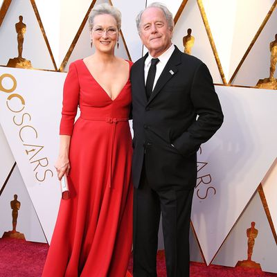 Meryl Streep and Don Gummer: Together since 1978