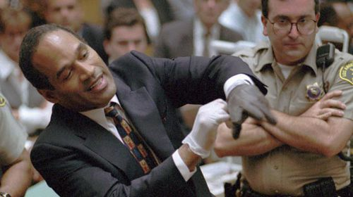 O.J. Simpson prosecutor never wanted him to try on the glove