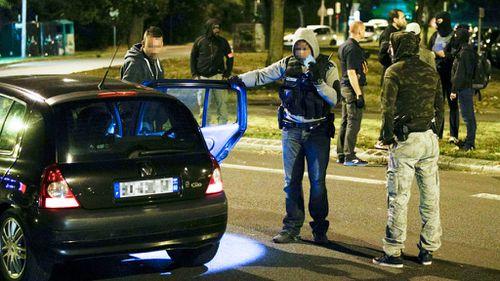 Paris plot suspect allegedly recruited jihadists in Belgium