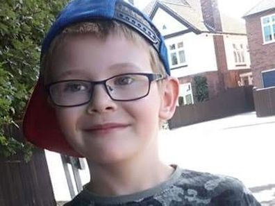 Boy, 6, falls to death reading 'Mr Men' book out of bedroom window