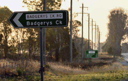 The site at Badgery's Creek will along with the airport, house a high tech defence base, aerospace, bio-tech hub and agribusiness.