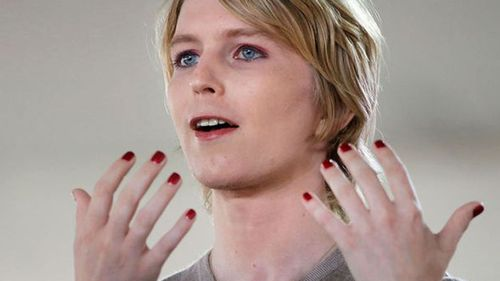 Assange is accused of directing former US intelligence analyst Chelsea Manning.