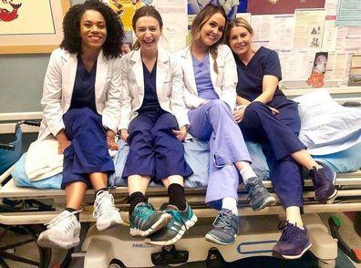 Grey's Anatomy star, Camilla Luddington, reveals spoilers, new season, Season 17