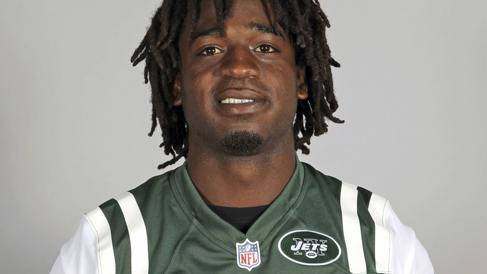 Former NFL player Joe McKnight is dead. (AAP)