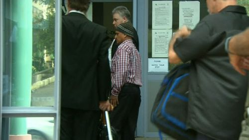 Sydney taxi driver jailed for groping sleeping female passenger