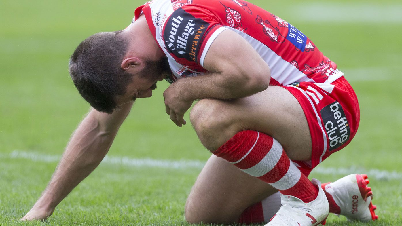 NRL urged to help players cope with social media trolls