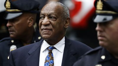 Prosecutor wants five to 10 years for Cosby