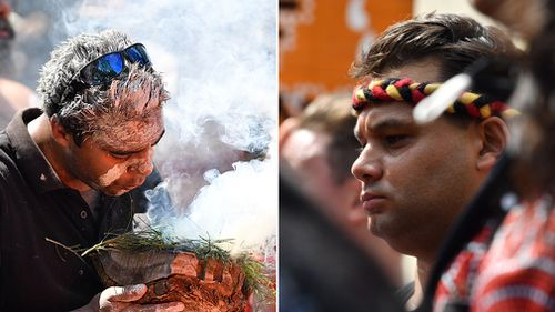 """Invasion Day"", or ""Survival Day"", marks the date of British colonisers' arrival in Australia and the loss of Indigenous culture caused by discrimination, according to Indigenous Australians (AAP)."