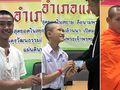 Three Thai cave boys and their coach granted Thai citizenship