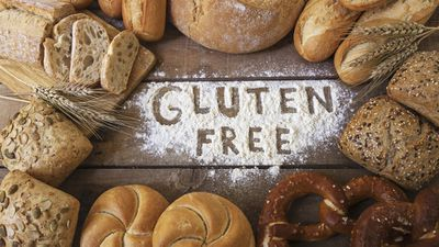 <strong>...for gluten-free alternatives.</strong>