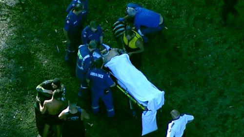 UPDATE: Jetski rider suffers spinal injuries in NSW crash