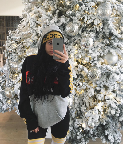 <strong>Kylie Jenner</strong>